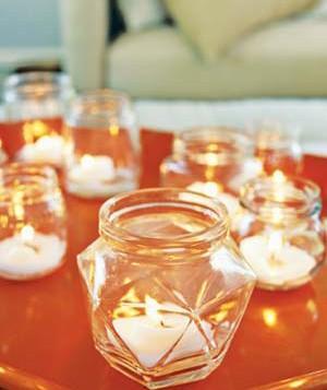 lilin dalam botol lilin suvenir lilin wangi