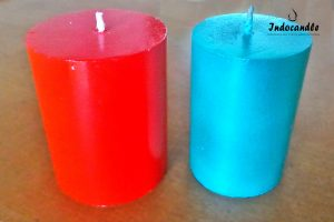 candle souvenir retail spa hotel